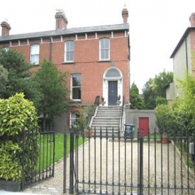 PALMERSTON ROAD, RATHMINES, DUBLIN 6