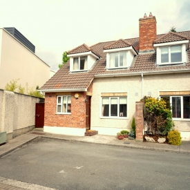 DUNDRUM WOOD, BALLINTEER ROAD, DUBLIN 14