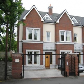 SHELBOURNE AVENUE, OFF SHELBOURNE ROAD, BALLSBRIDGE, DUBLIN 4