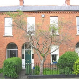 ORMOND ROAD, OFF PALMERSTON ROAD, RATHMINES, DUBLIN 6