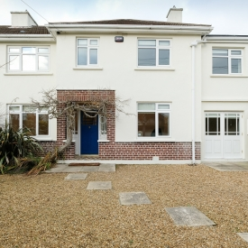 GLENABBEY ROAD, MOUNT MERRION, CO DUBLIN